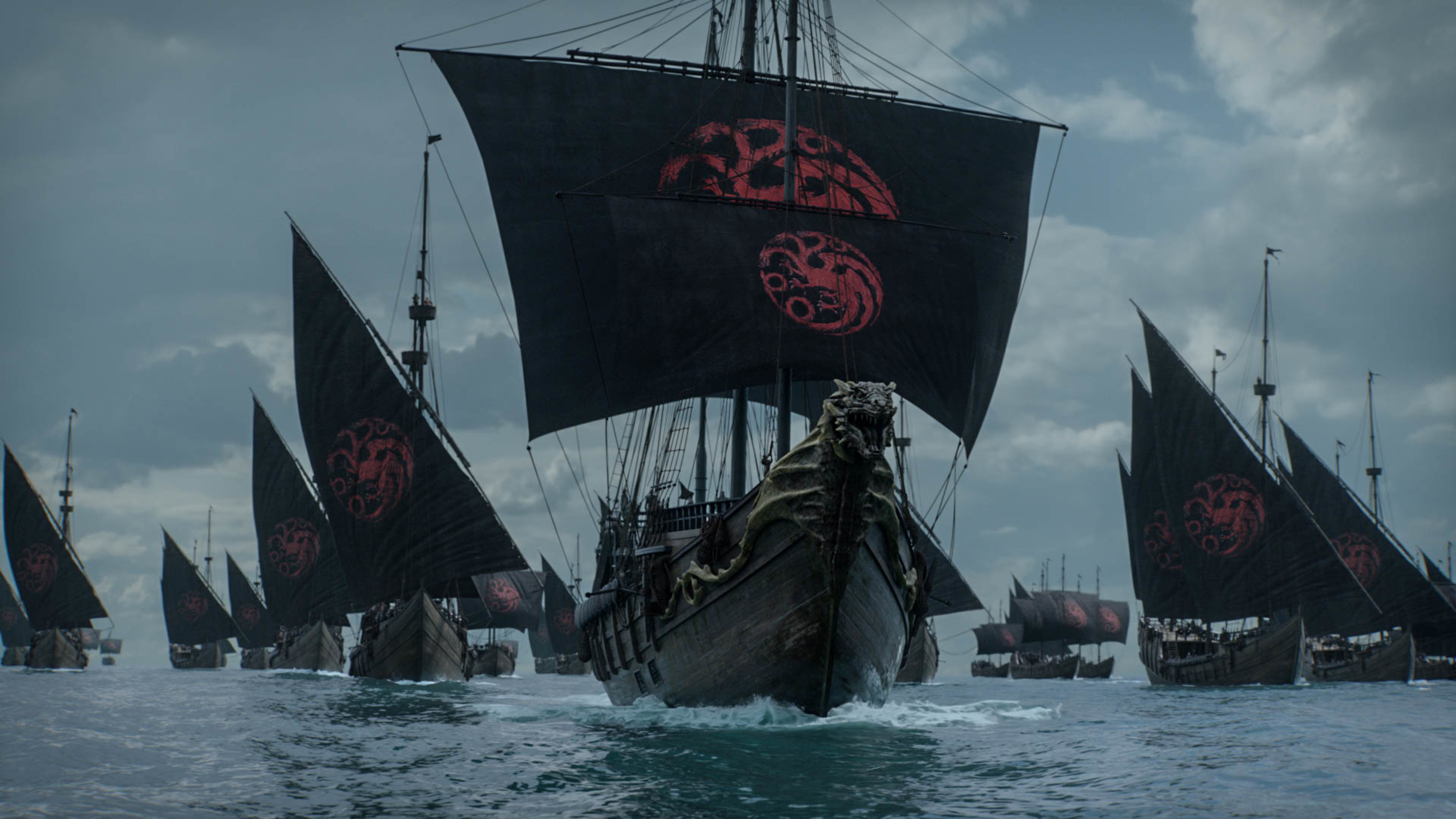 Game of Thrones: Spinoff 10,000 Ships contrata roteirista