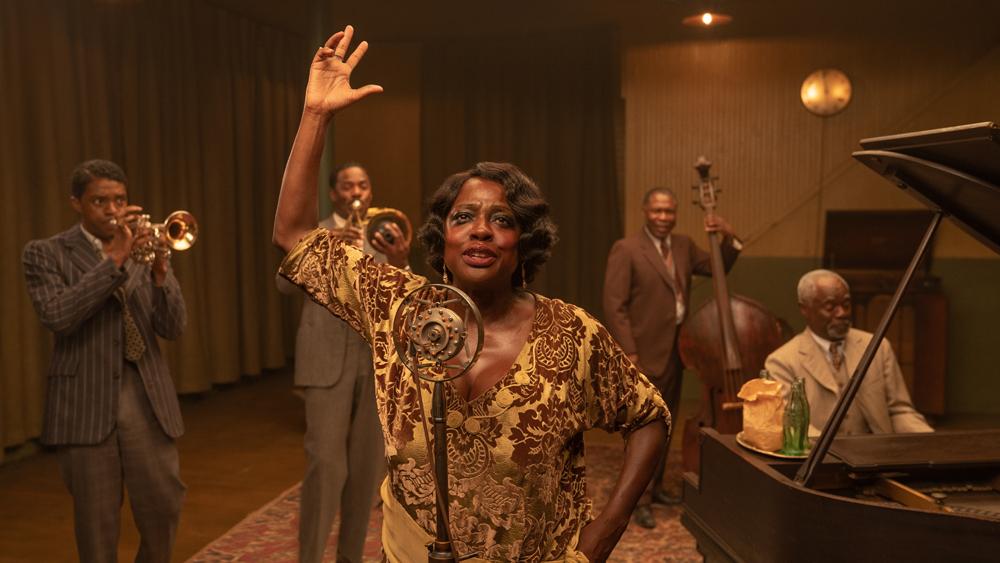 Netflix produzirá filme baseado em outra peça do autor de A Voz Suprema do Blues