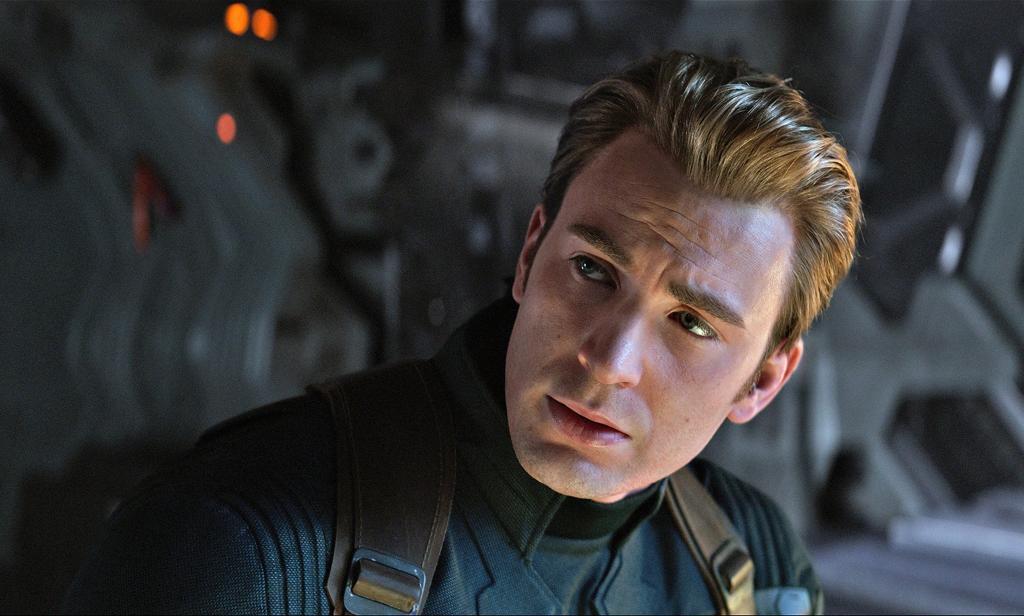 Chris Evans não retornará em Capitão América 4, diz Deadline