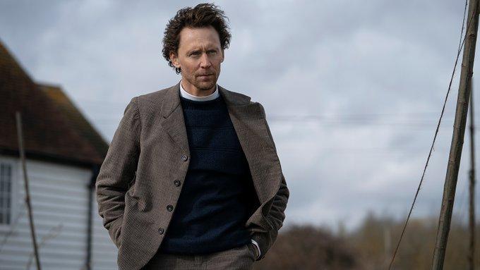 Tom Hiddleston se junta a Claire Danes e vai estrelar A Serpente do Essex, nova série da Apple TV+