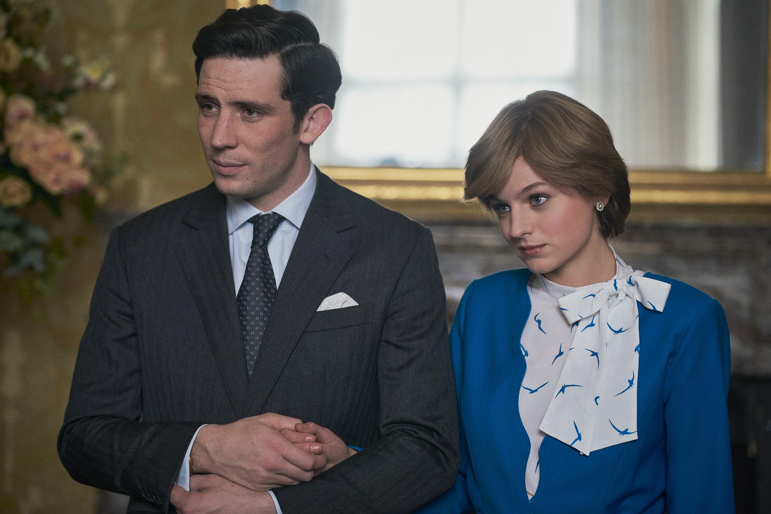 Emmy 2021 | The Crown, O Gambito da Rainha e outros grandes vencedores da noite