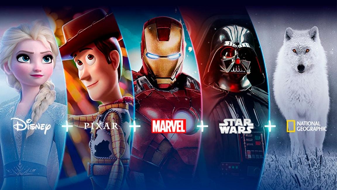 Disney+ anuncia suas primeiras produções brasileiras, incluindo séries com Rodrigo Santoro e Fabio Porchat