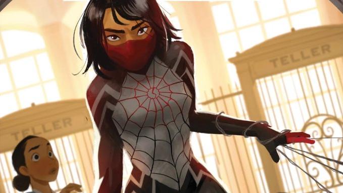 Silk, série spin-off de Homem-Aranha, começará suas filmagens em agosto