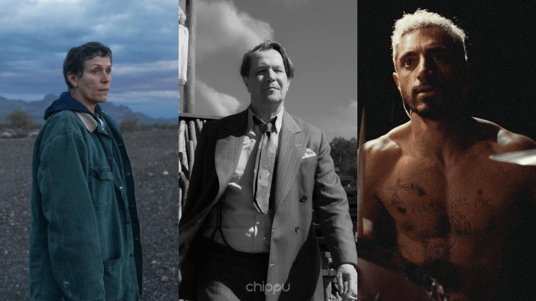 Oscar 2021: Onde Assistir aos Indicados a Melhor Filme