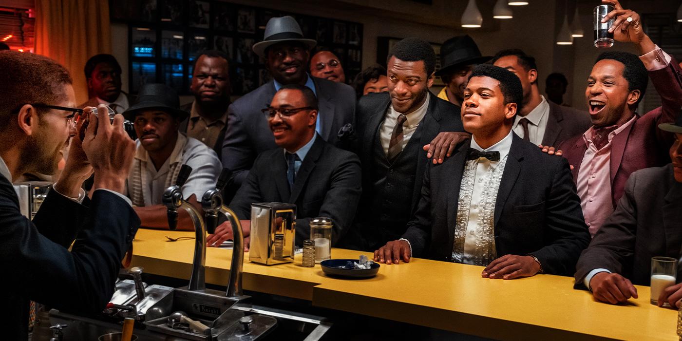 One Night in Miami, novo filme dirigido por Regina King, ganha trailer
