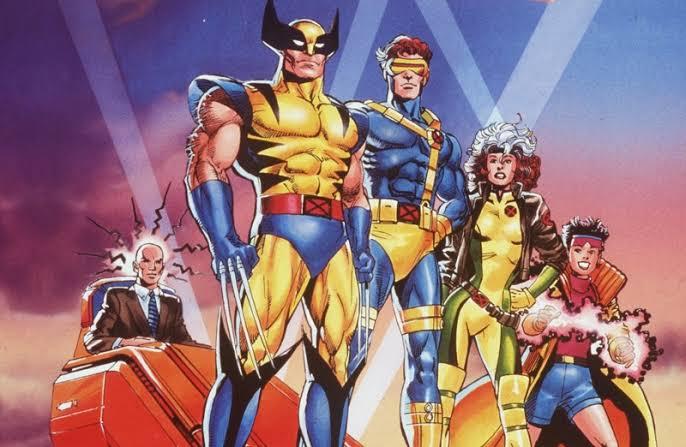 Disney+ recebe temporadas 2-5 de X-Men, veja as novas chegadas