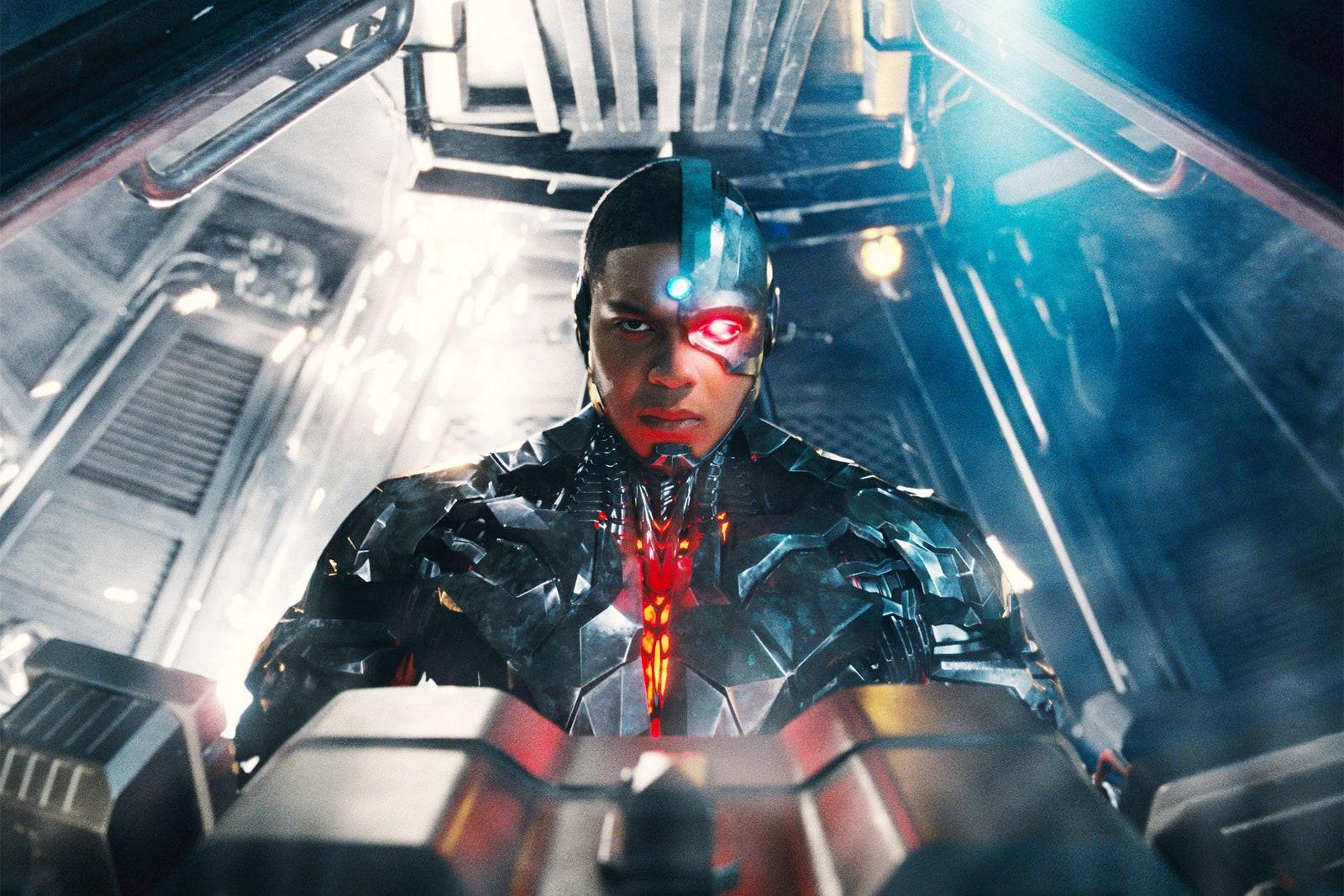 Liga da Justiça de 2017 foi um vandalismo com Zack Snyder, diz roteirista do Snyder Cut