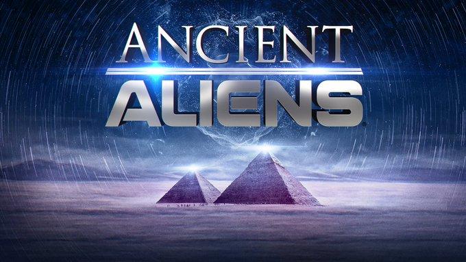 Alienígenas do Passado ganhará filme feito pelos criadores de Cobra Kai