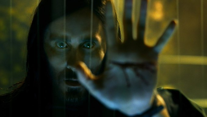 Morbius é adiado novamente e chega em janeiro de 2022