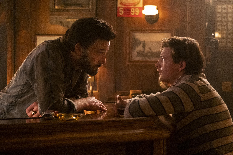 The Tender Bar, novo filme dirigido por George Clooney, ganha data de estreia