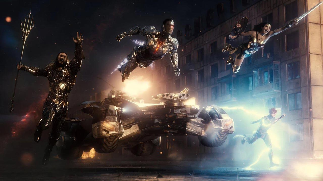 Zack Snyder não dirigirá mais filmes da DC, indica CEO da WarnerMedia