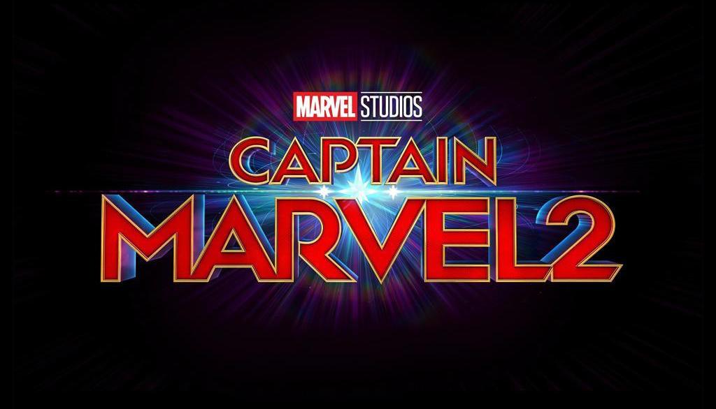 Gravações de Capitã Marvel 2 começarão em maio