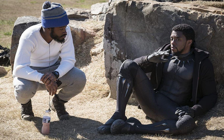 Ryan Coogler diz que fazer Pantera Negra 2 sem Chadwick Boseman dói, mas é motivador