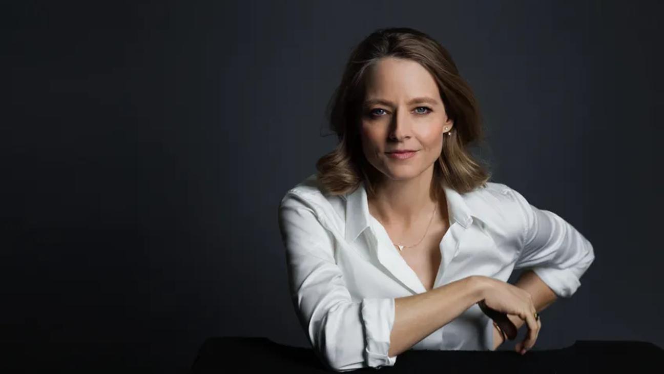 Jodie Foster receberá Palma de Ouro honorária no Cannes 2021