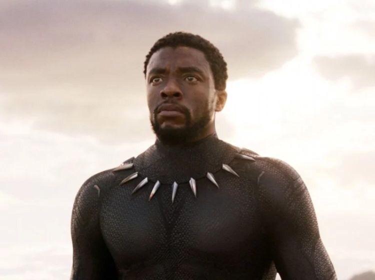 Disney atualiza introdução do Marvel Studios em Pantera Negra