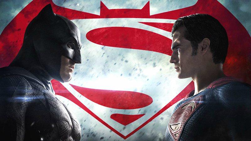 Batman vs Superman: A Origem da Justiça quase teve um título diferente, dizem Zack Snyder e Chris Terrio