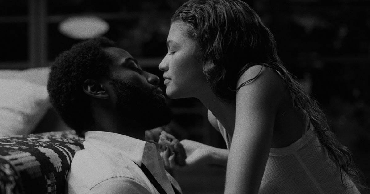 Zendaya e John David Washington estrelam o primeiro trailer de Malcolm & Marie