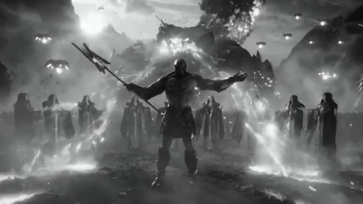 Warner Bros. revela em quais plataformas o Snyder Cut de Liga da Justiça será lançado no Brasil