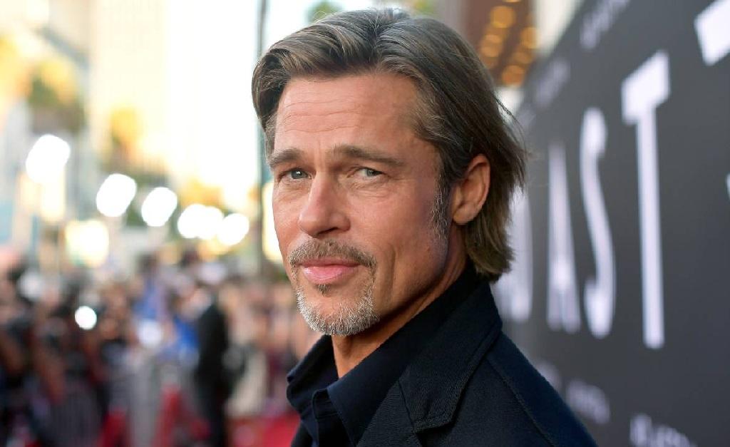 Brad Pitt entra no elenco de Lost City of D