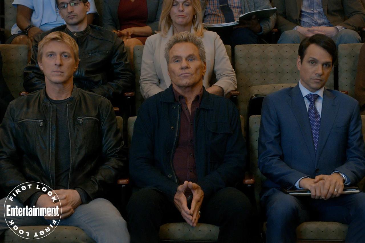 Netflix divulga trailer oficial da terceira temporada de Cobra Kai