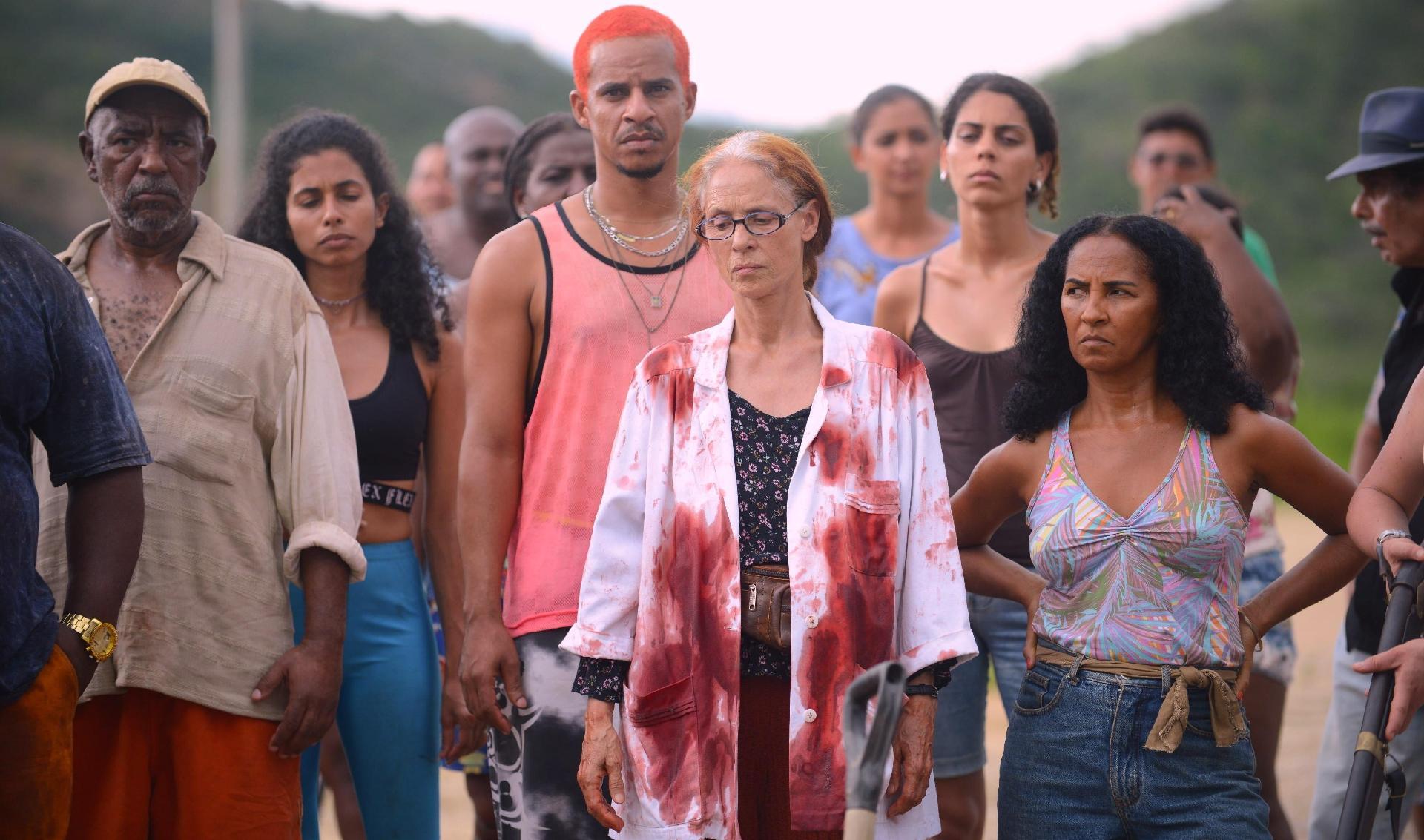 Bacurau é eleito o melhor filme estrangeiro pelo círculo de críticos de Nova York