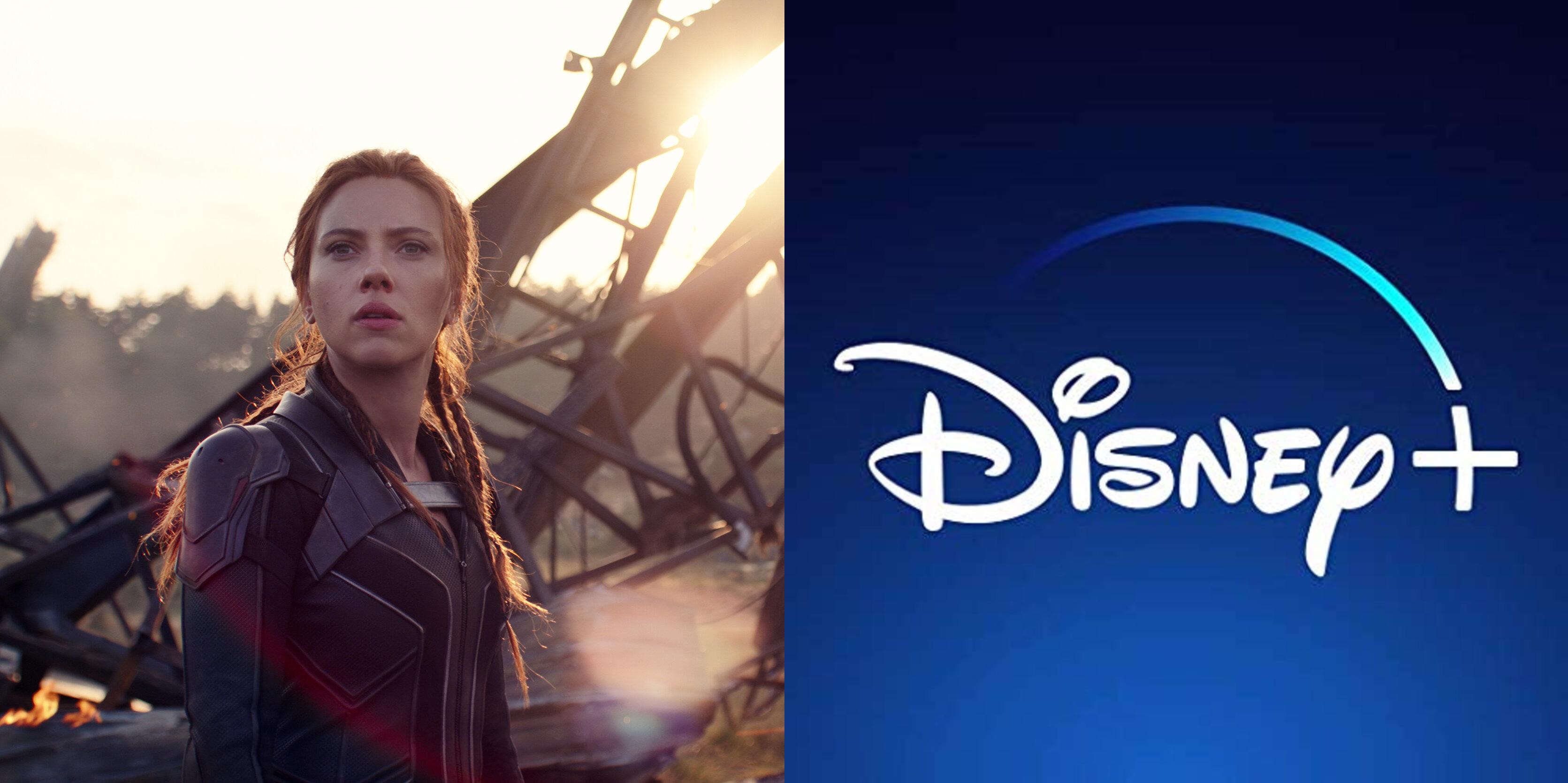 Scarlett Johansson v. Disney: Entenda o processo da Viúva Negra