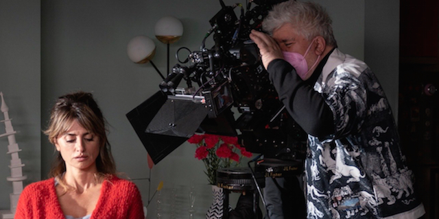 Sony Pictures Classics adquire Madres Paralelas, novo filme de Pedro Almodóvar