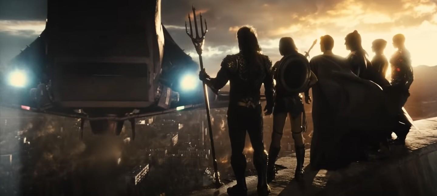 Snyder Cut: Menos de 50% da audiência terminou o filme na primeira semana, mostra pesquisa