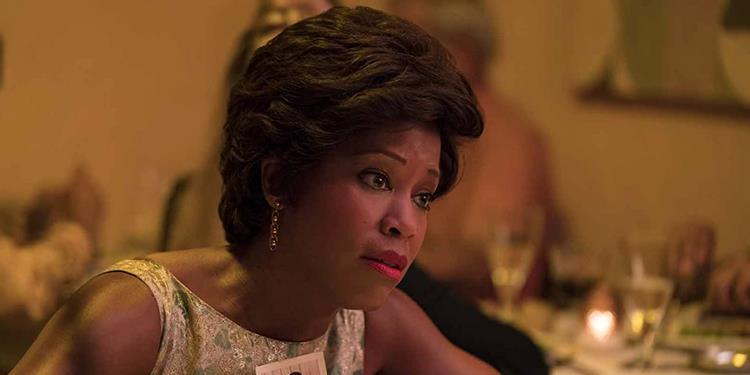 Regina King interpretará Shirley Chisholm, a primeira mulher negra eleita no congresso americano