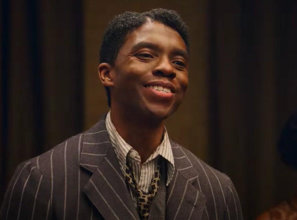 Chadwick Boseman receberá prêmio póstumo no Gotham Independent Film Awards