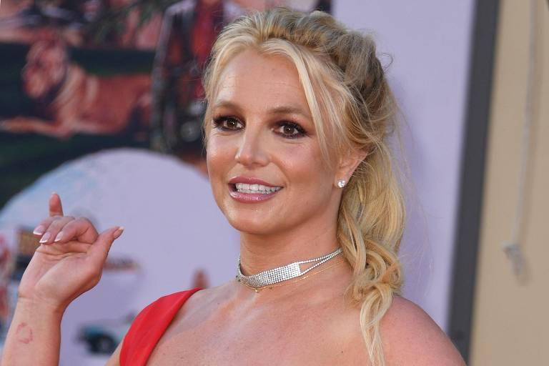 Netflix divulga trailer de Britney vs Spears, documentário sobre a tutela de Britney Spears