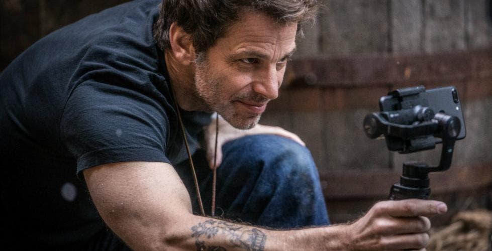Zack Snyder não tem planos para mais filmes da DC após novo corte de Liga da Justiça