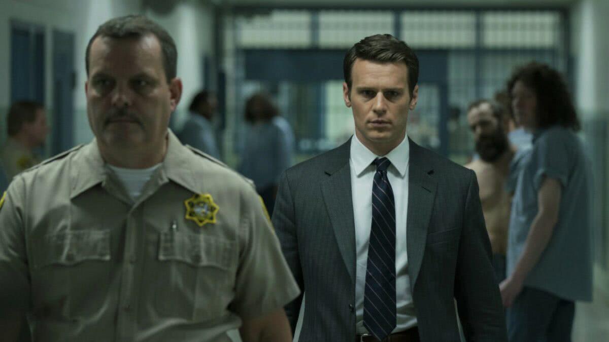 David Fincher está conversando com a Netflix para produzir terceira temporada de Mindhunter