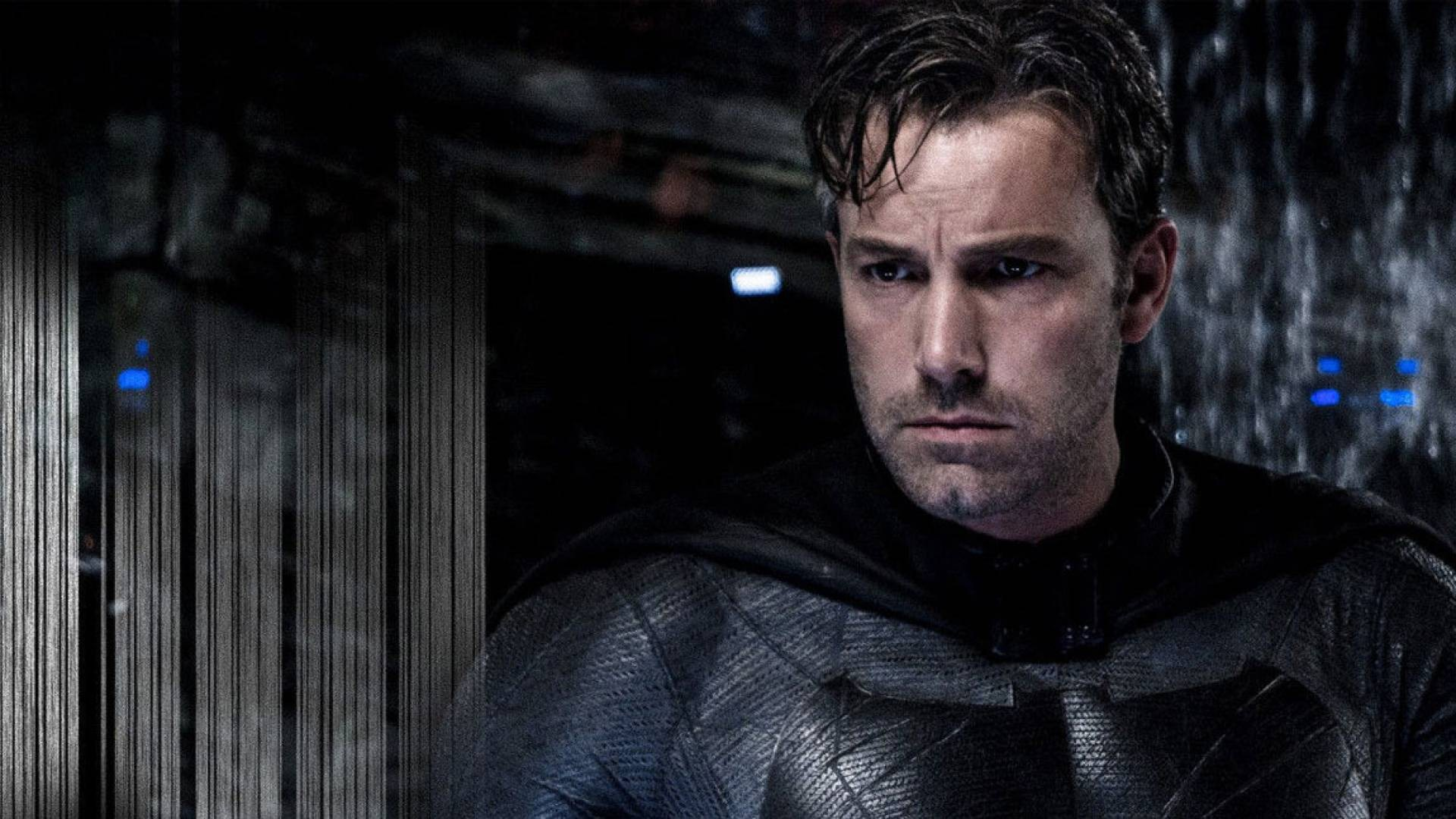 The Flash | Ben Affleck revela que se divertiu interpretando Batman em novo filme da DC