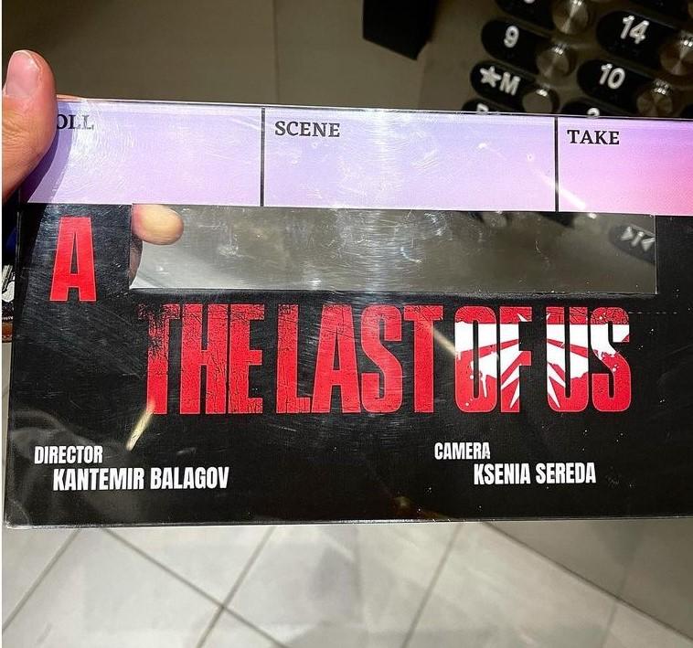 Gravações do episódio piloto de The Last of Us são finalizadas