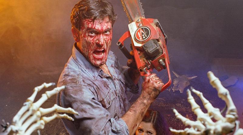 HBO Max terá sequência de A Morte do Demônio