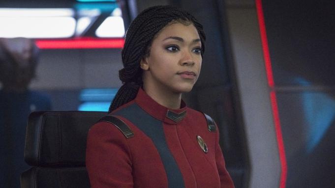 Star Trek: Discovery ganha trailer de sua quarta temporada