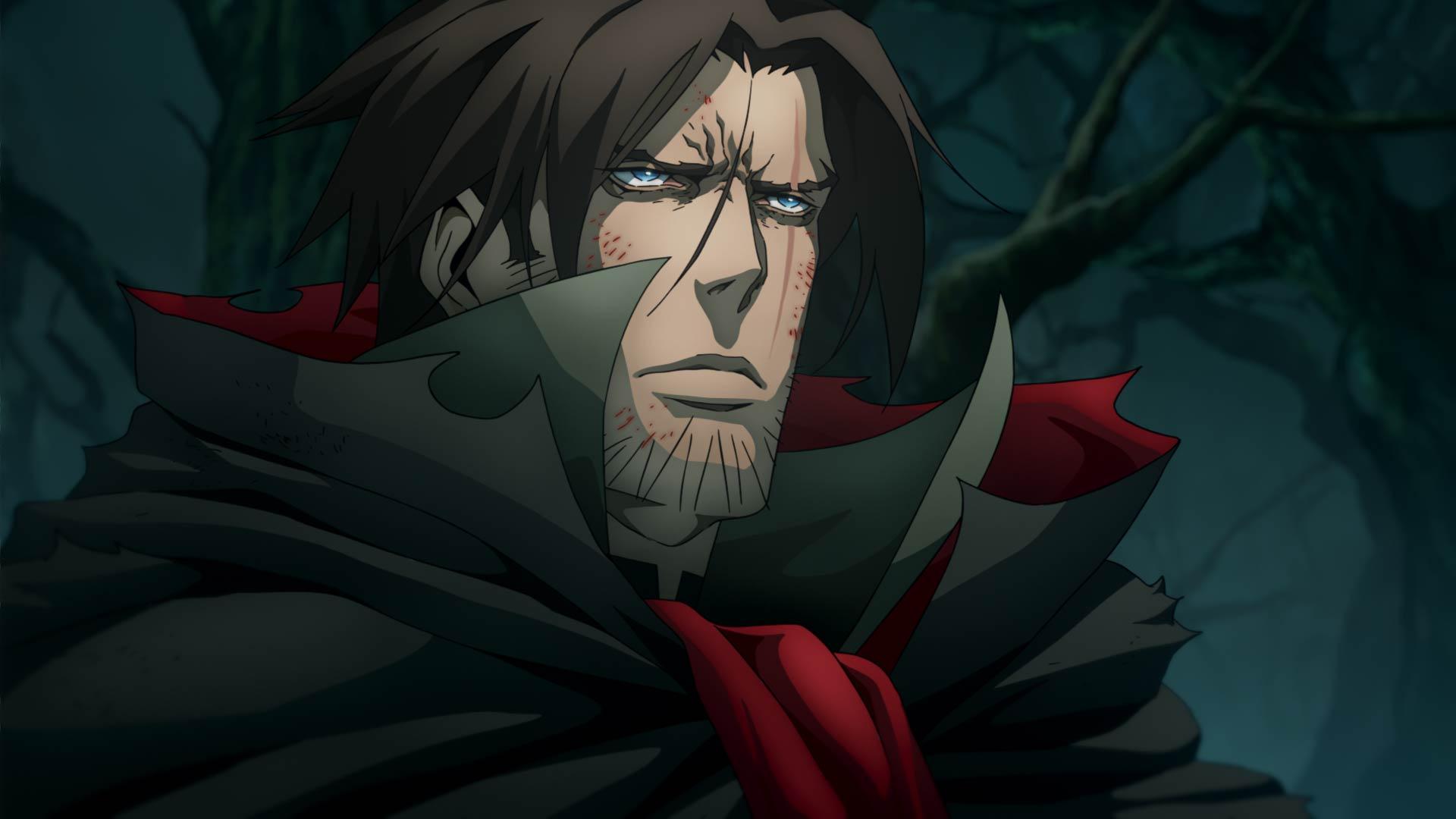 Castlevania terminará com quarta temporada, veja o teaser e data de estreia
