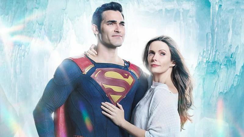 Superman & Lois recebe seu primeiro trailer