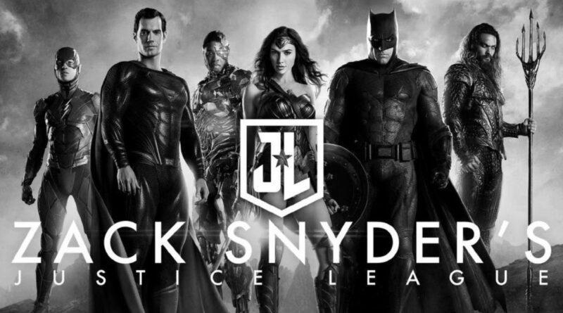 Liga da Justiça de Zack Snyder chega ao Brasil no valor de R$ 49,90
