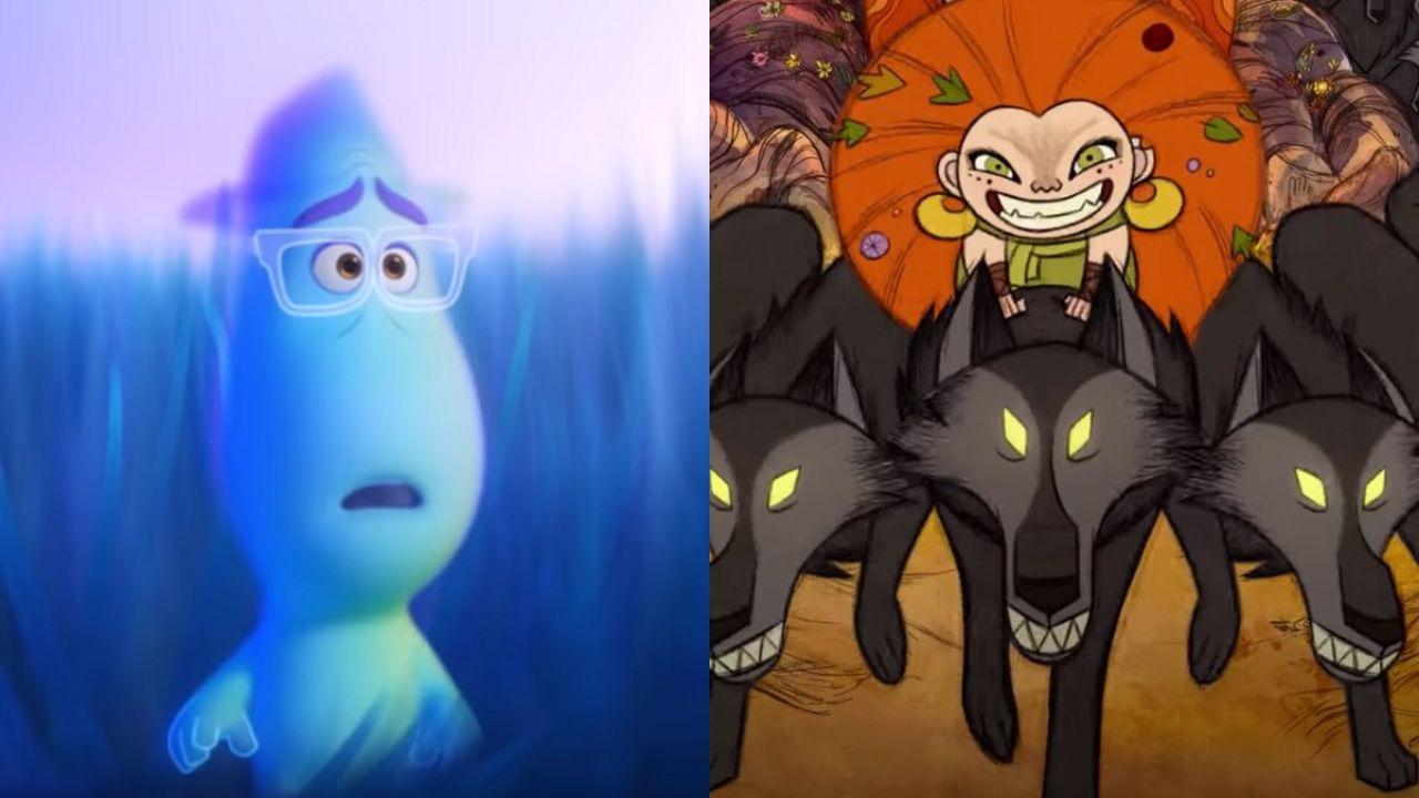 Soul e Wolfwalkers são os grandes vencedores do Annie Awards, Oscar da animação