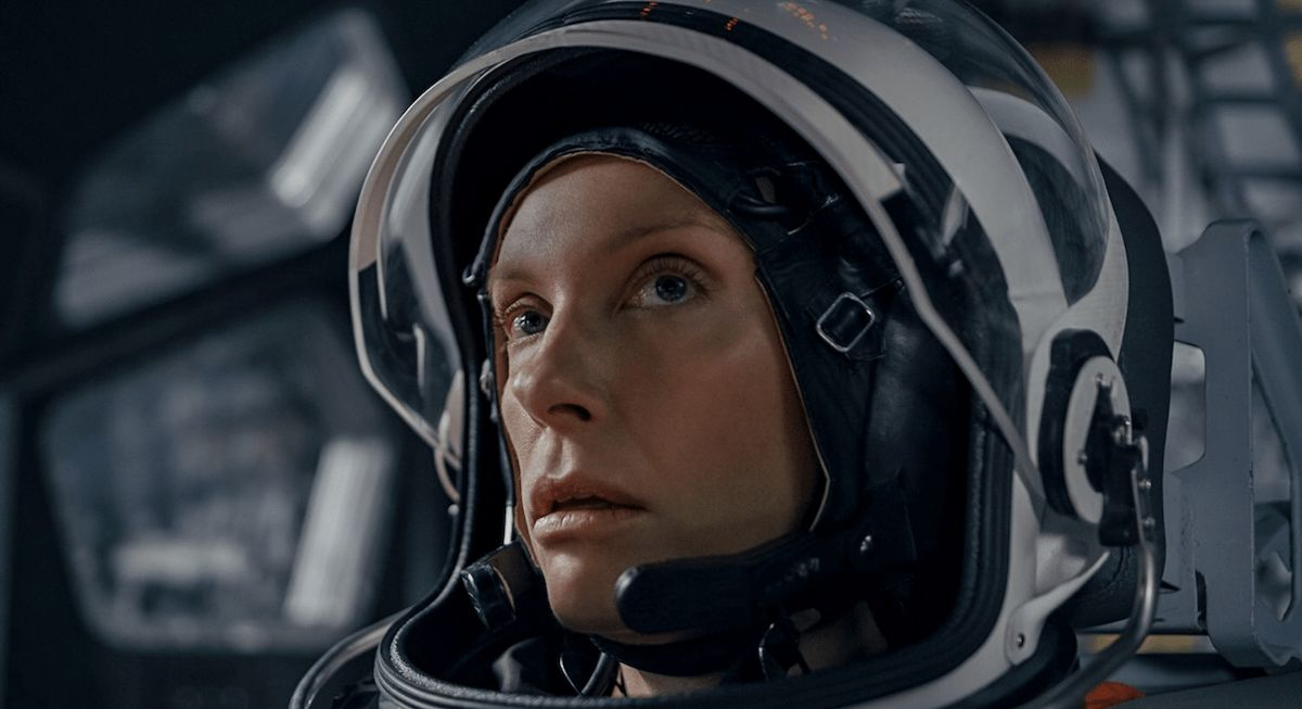 Netflix divulga primeiro trailer de Stowaway, filme dirigido por youtuber brasileiro