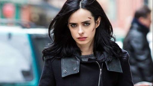 Krysten Ritter revela que gostaria de reprisar seu papel como Jessica Jones na Marvel