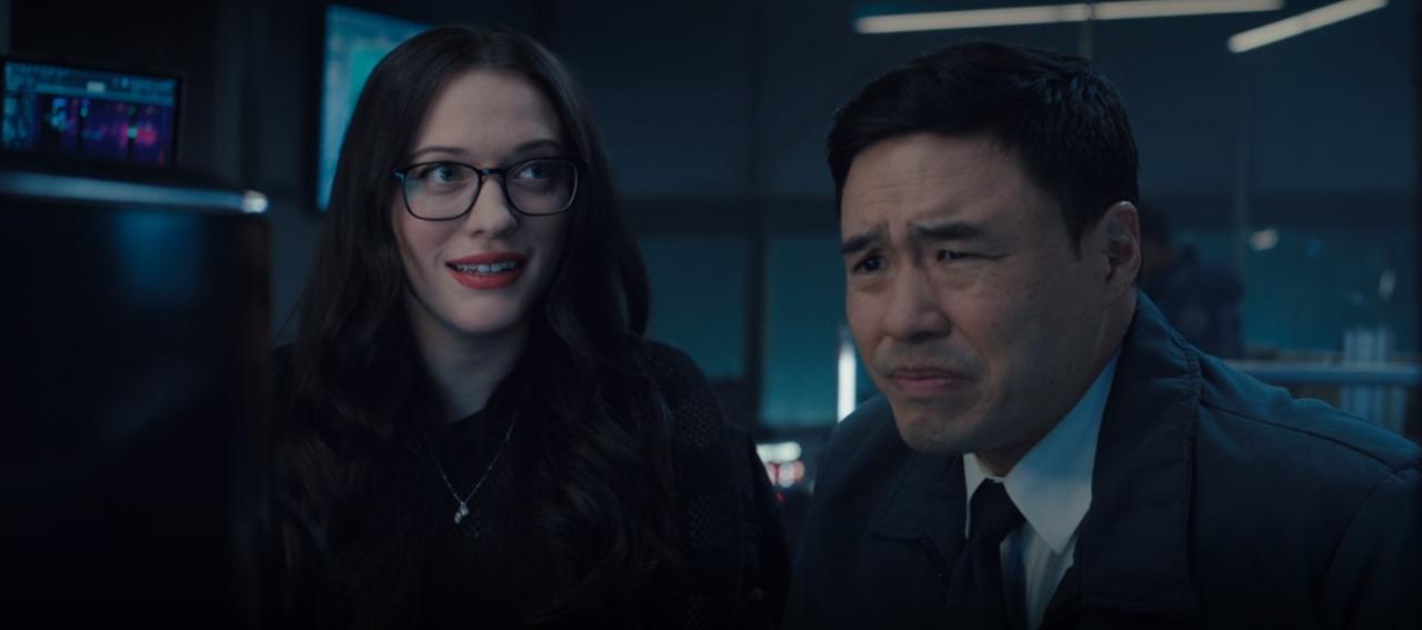 Novo trailer relembra os acontecimentos do episódio da semana passada de WandaVision