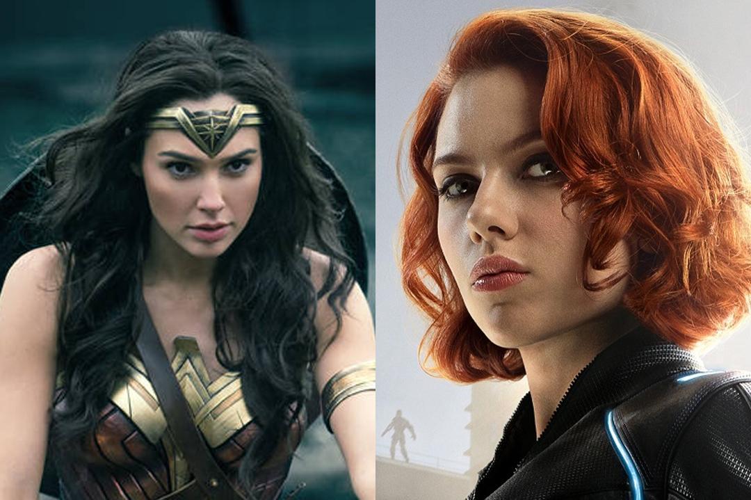 Ray Fisher revela que Joss Whedon confundia Mulher-Maravilha com Viúva Negra
