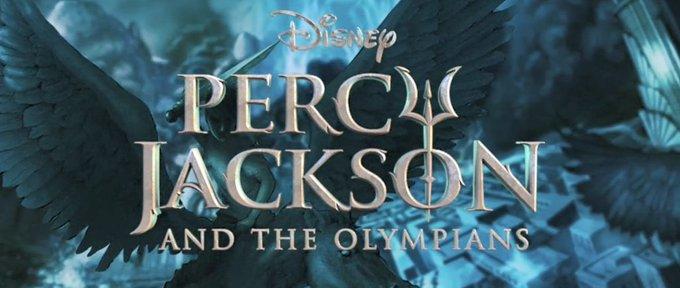 Série de Percy Jackson terá orçamento do mesmo nível de The Mandalorian e WandaVision