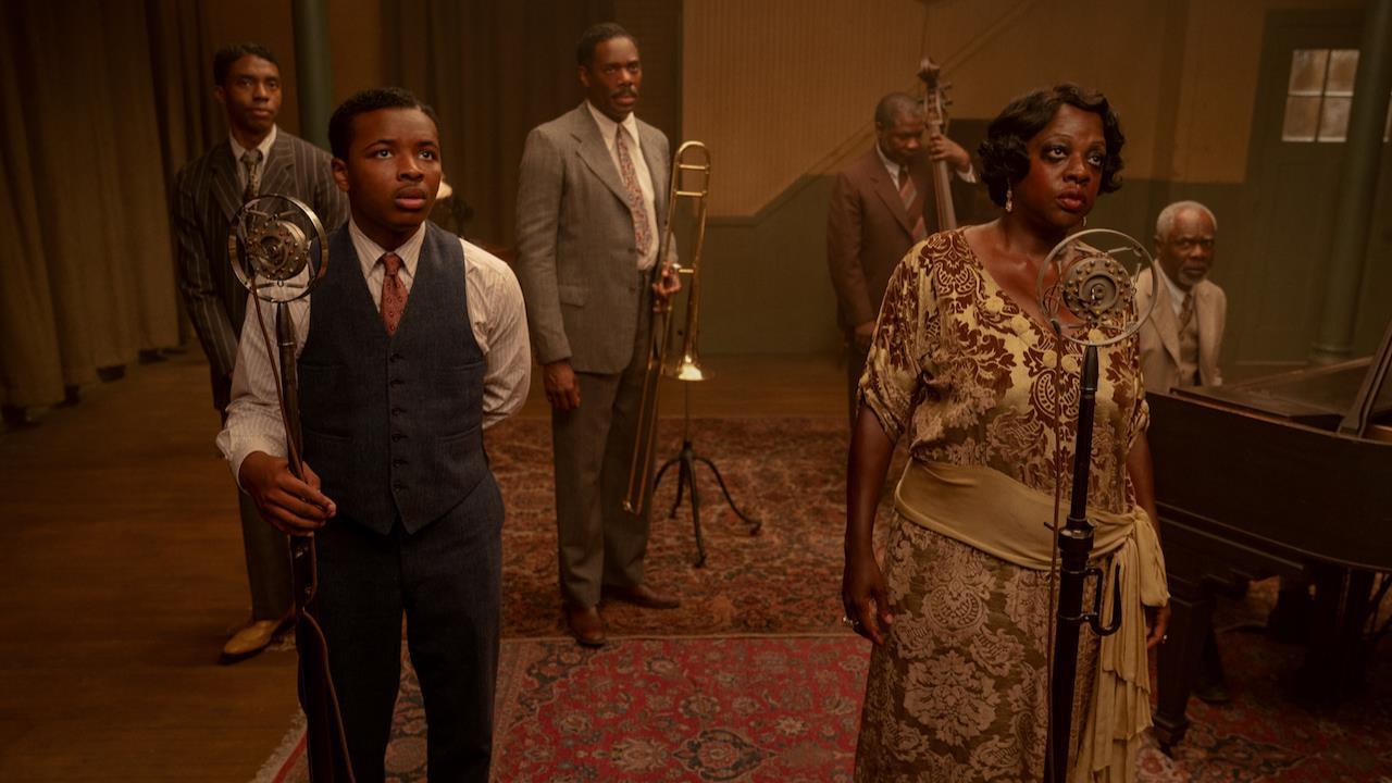 A Voz Suprema do Blues e Os 7 de Chicago são os grandes vencedores do SAG Awards