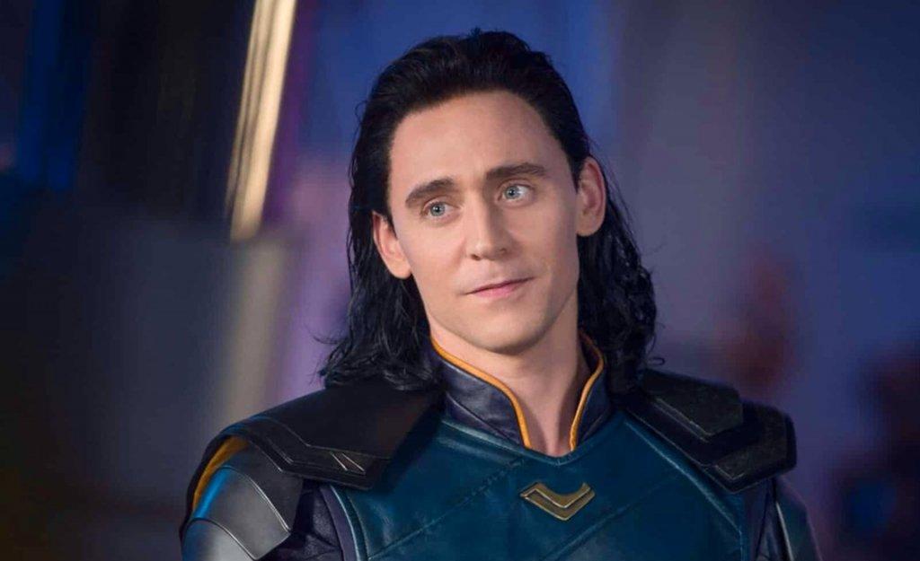 Loki   Revista Total Film dedica capas especiais para a série da Marvel