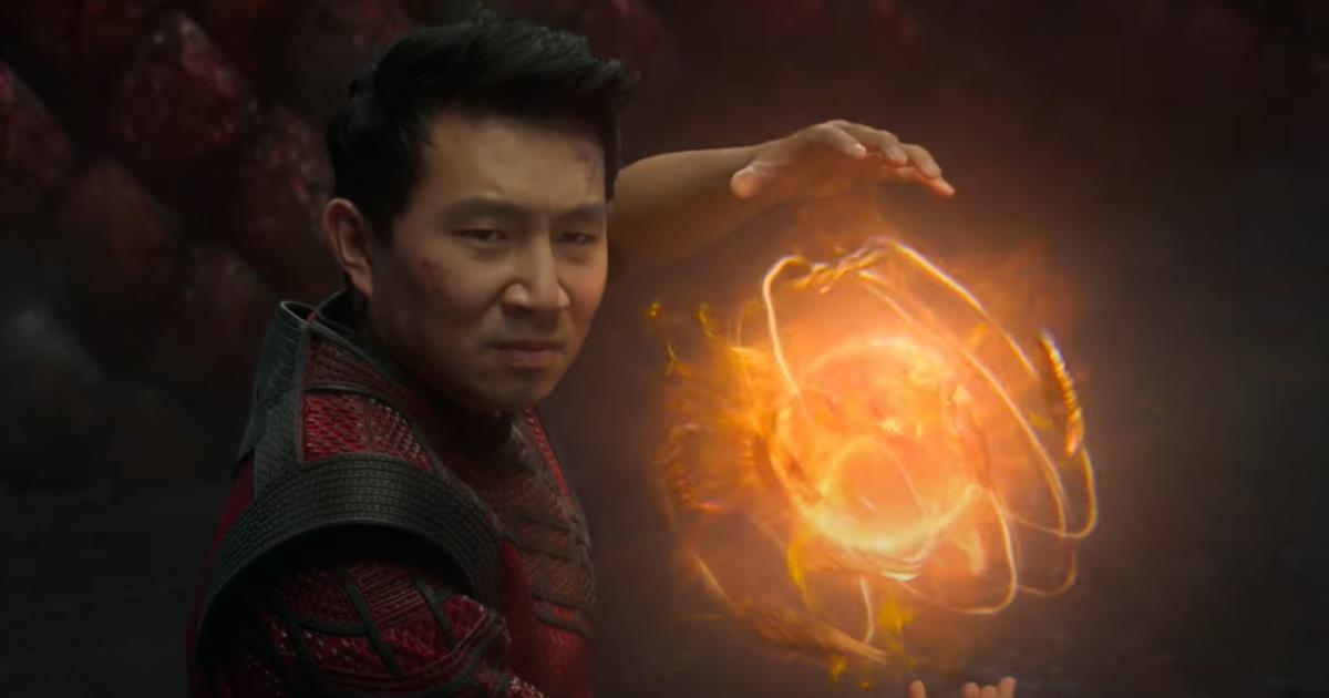 Shang-Chi e a Lenda dos Dez Anéis - Crítica do Chippu
