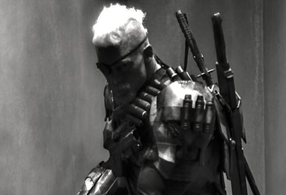 Joe Manganiello revela nova imagem do Exterminador no Snyder Cut de Liga da Justiça